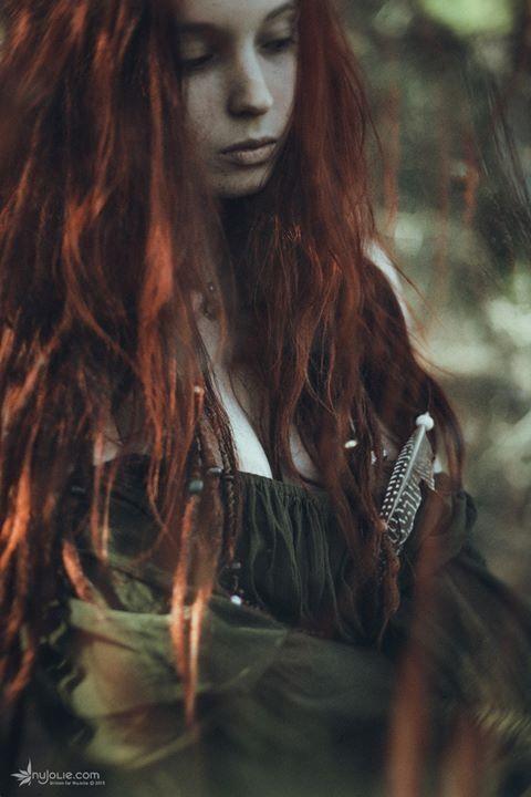 Innocent cute redhead elf photos 727
