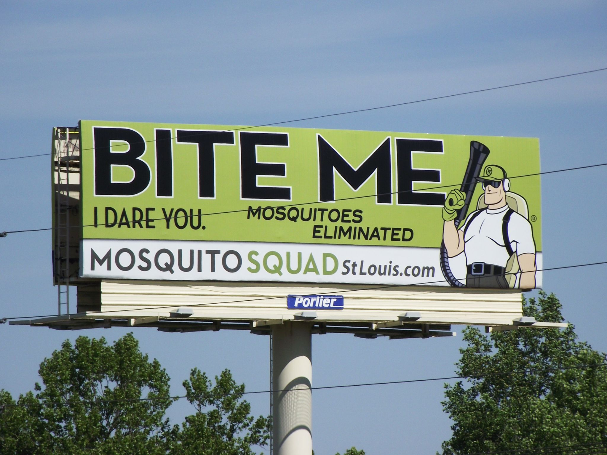 Mosquito Squad In St Charles Mo