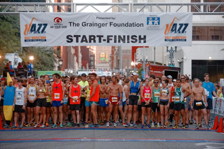 Find Your Next Race in 2020 With These Popular Events Near