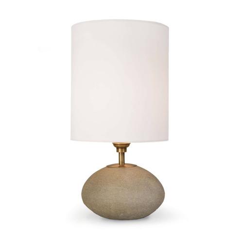 Concrete Mini Orb Lamp In 2021 Mini Table Lamps Lamp Mini Lamp
