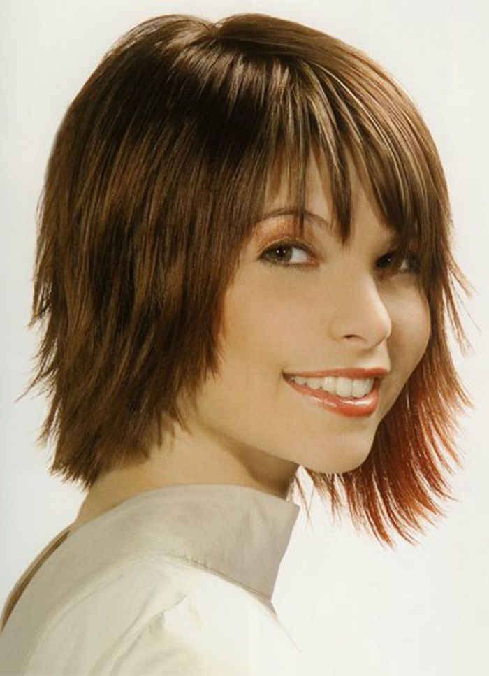 Fabulous 1000 Images About Medium Hairstyles With Bangs On Pinterest Short Hairstyles Gunalazisus