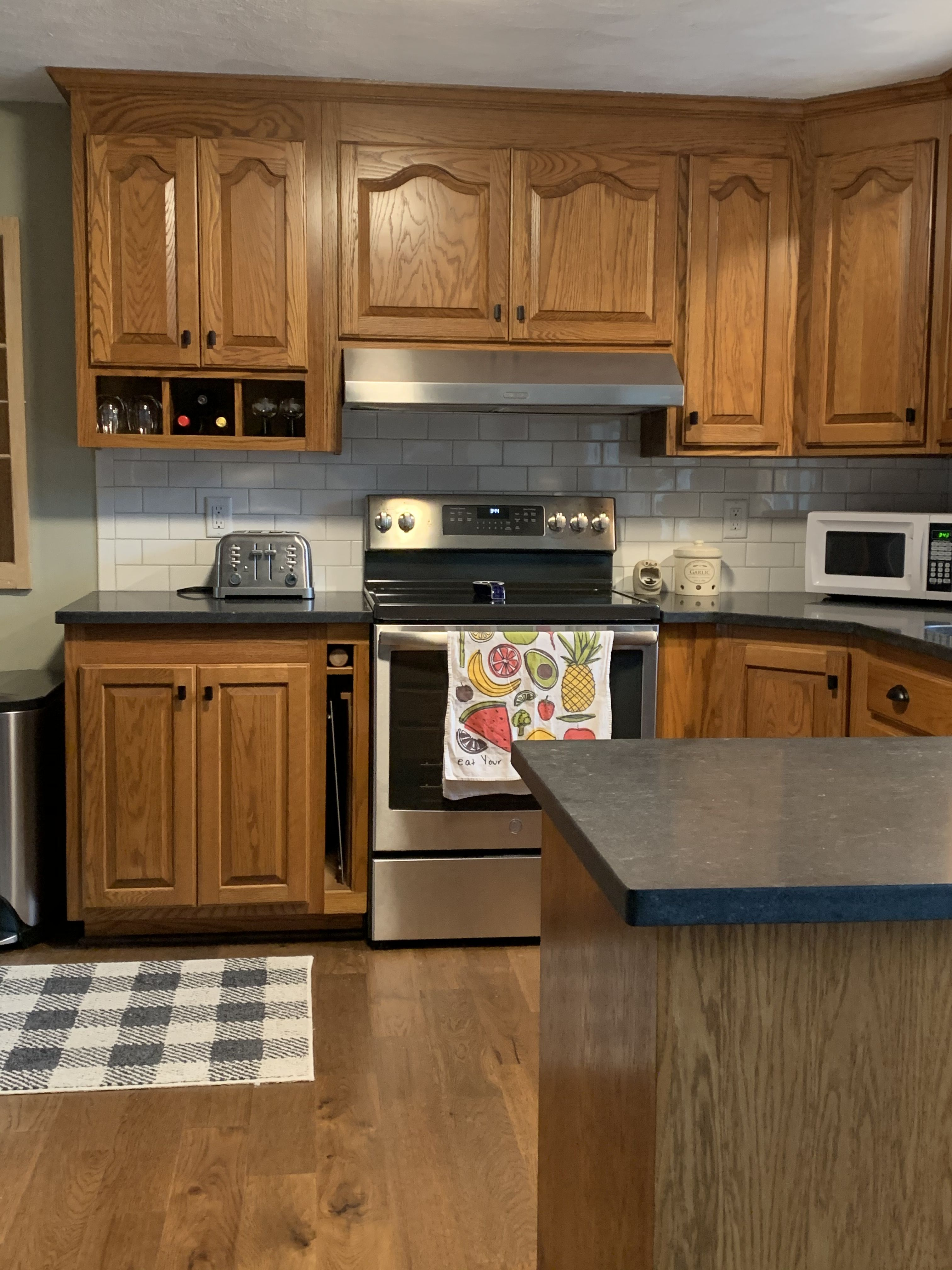 Pin On 36 Kitchen Update