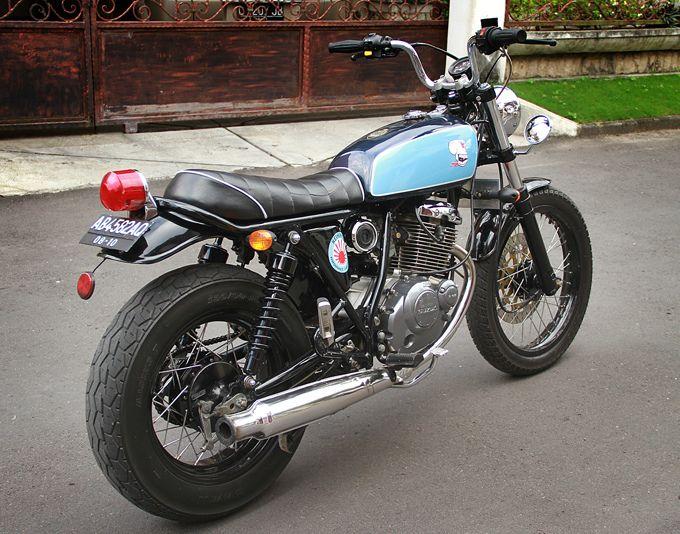 Modifikasi Motor Japstyle Motorcycles Pinterest Motorcycle