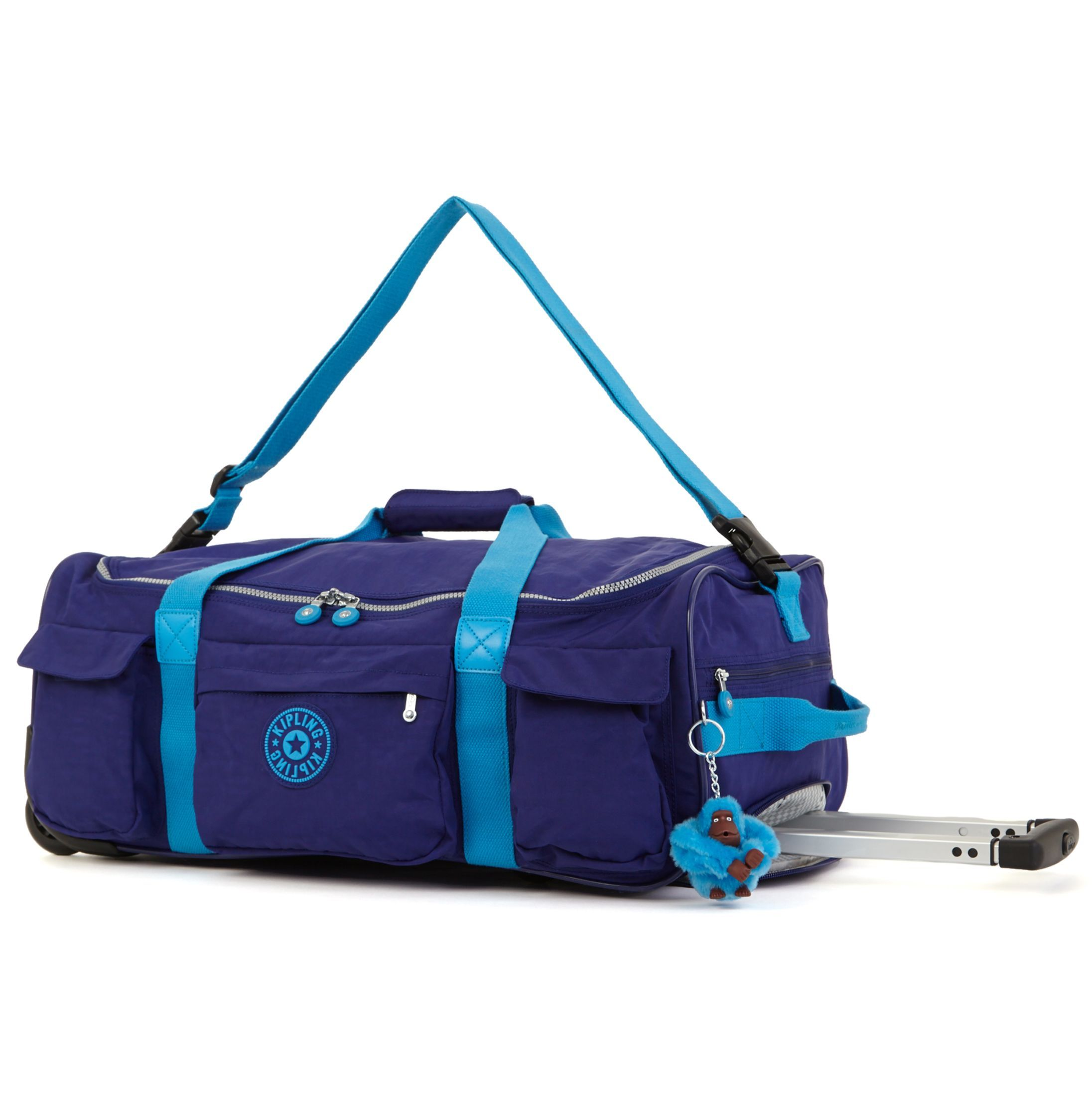 f5e241c9e3 Discover Small Carry-On Rolling Luggage Duffel