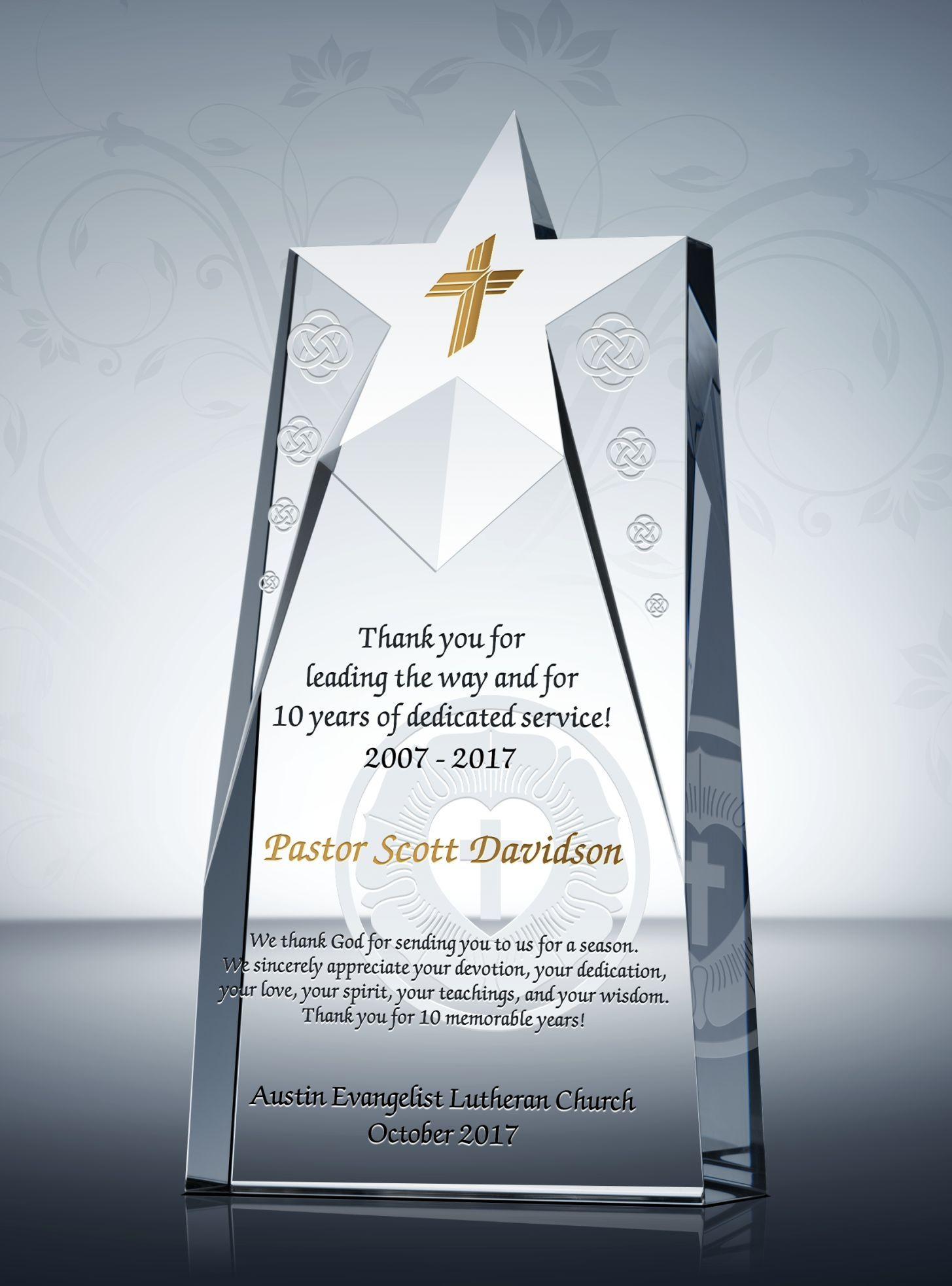 Pastor appreciation day gifts pastors appreciation