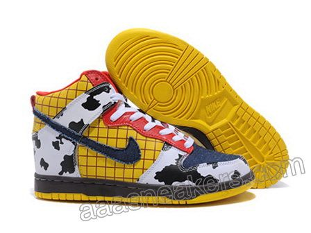 Toy Story Nike Shoes | Sneakers nike