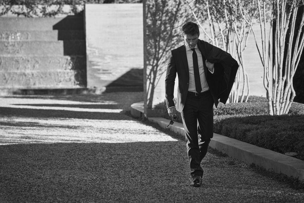 Scott Eastwood dans Treats Magazine Mars 2015 | Popsugar Celebrity