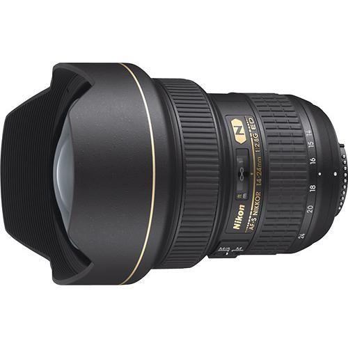 Nikon Af S Nikkor 14 24mm F 2 8g Ed Ultra Wide Zoom Lens Black 2163 Best Buy Nikon Lenses Zoom Lens Nikon Lens