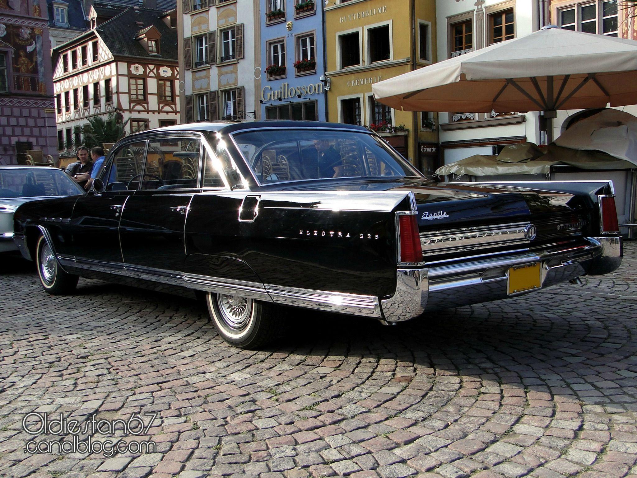 Buick electra 225 sedan 1964 02 buick pinterest electra 225 buick electra and buick