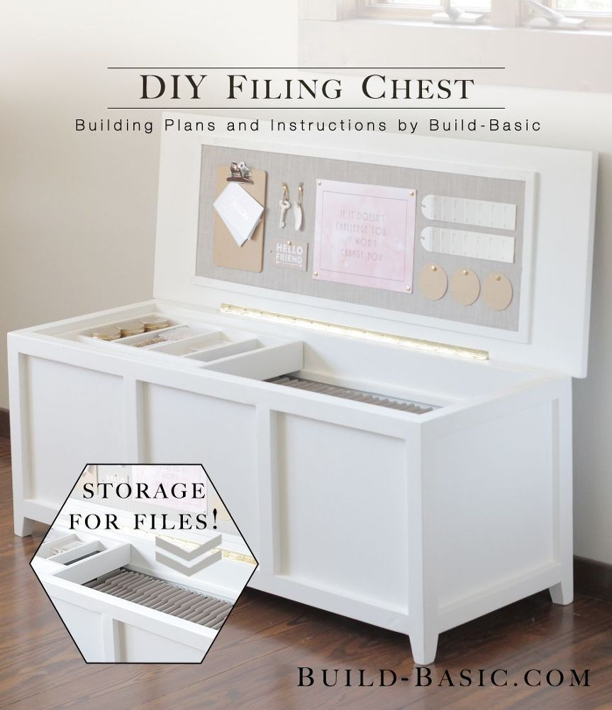 diy filing chest cambridge pinterest bureau rangement et deco rangement. Black Bedroom Furniture Sets. Home Design Ideas
