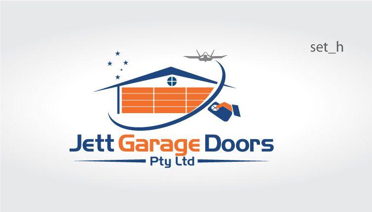 35 Modern Logo Designs Home Improvement Logo Design Project For Jett Installations Pty Ltd Business Card Design Inspiration Logo Design Business Card Design