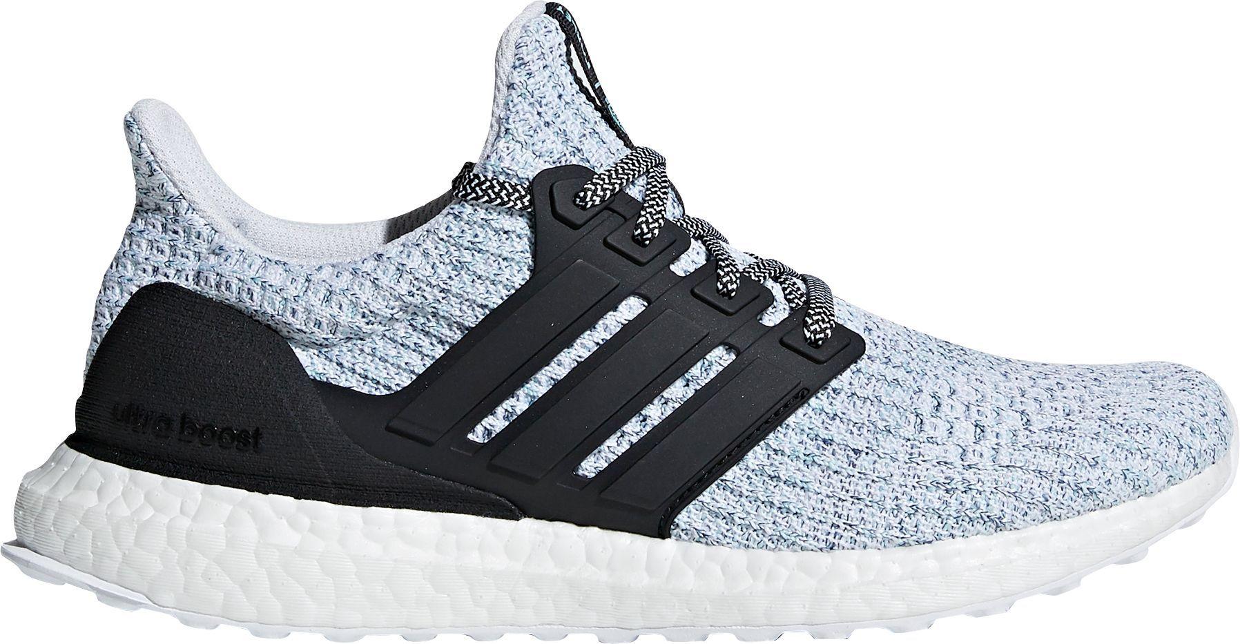 b4ac400e452e adidas Women s Ultra Boost Parley Running Shoes