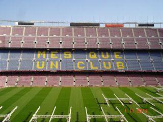 F.C BARCELONA FANS: L'histoire du FC Barcelone