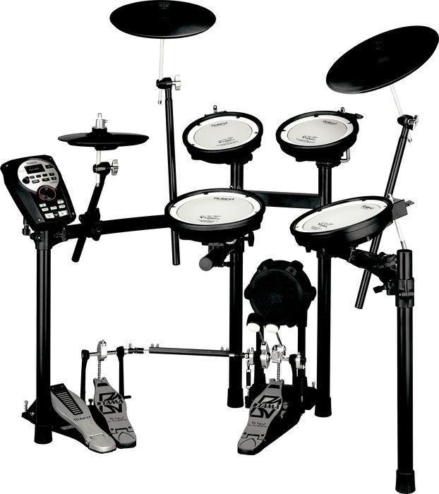 Roland TD11KV-S V-Drums Electric Drum Set in 2019 | Musicians Dream