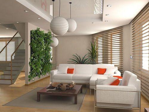 jardin interno vertical jardines verticales etc Pinterest