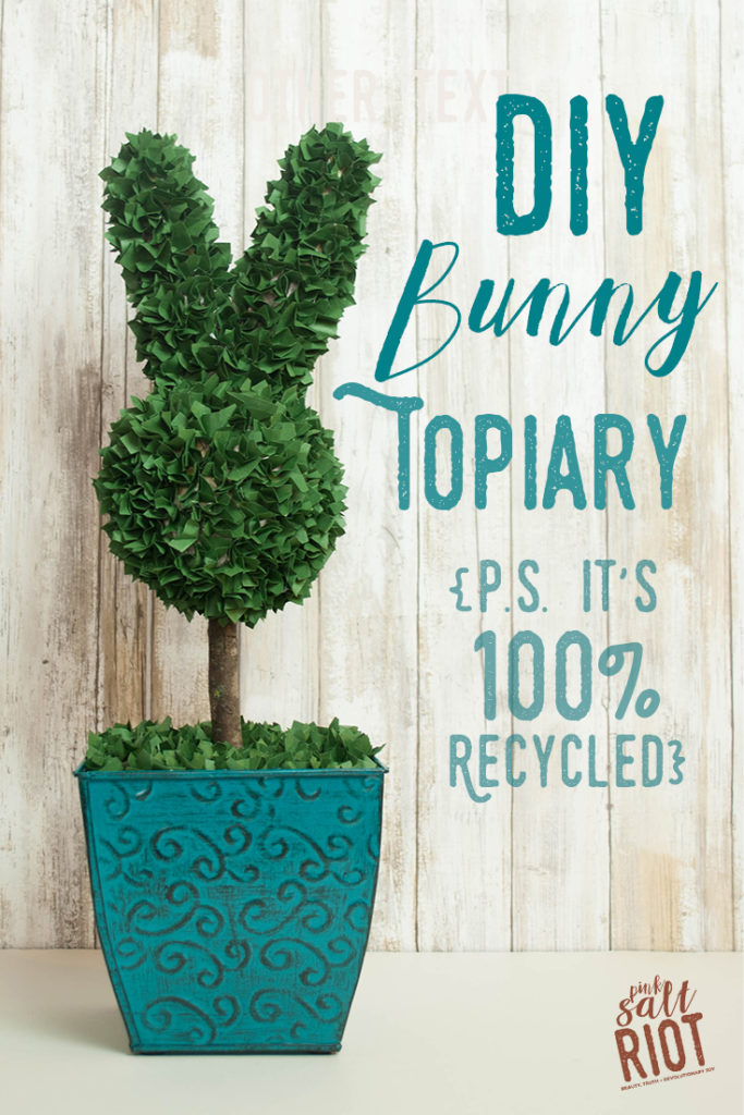 Somebunny Just Couldn't Wait to Say Hoppy Easter... - Pink Salt Riot