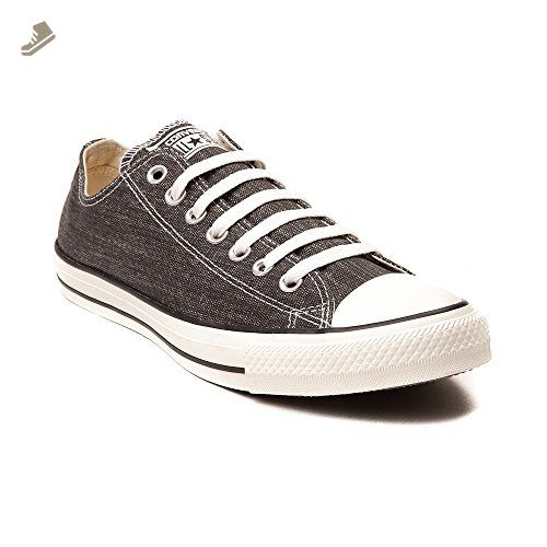 Converse Chuck Taylor All Star Ox Washed Canvas Low Top Sneakers