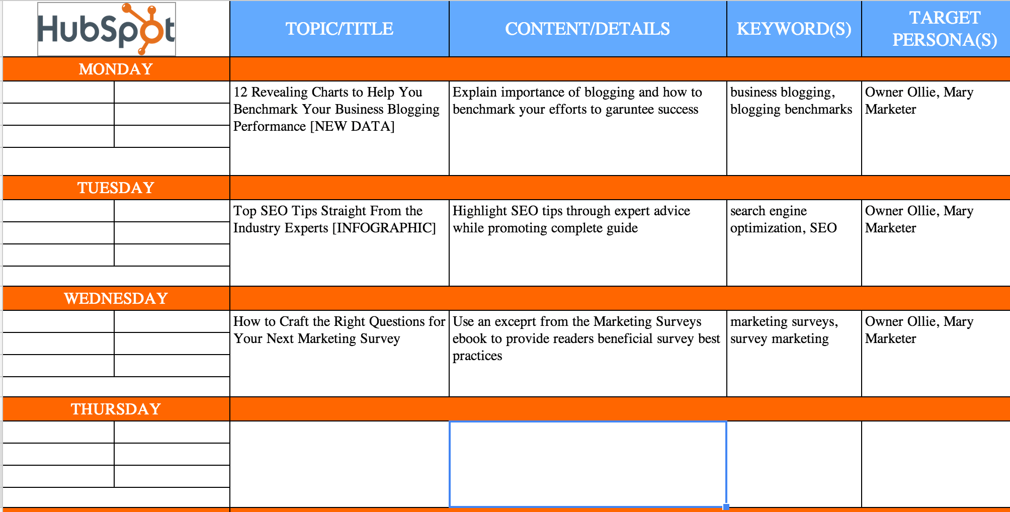 The Complete Guide To Choosing A Content Calendar Tools