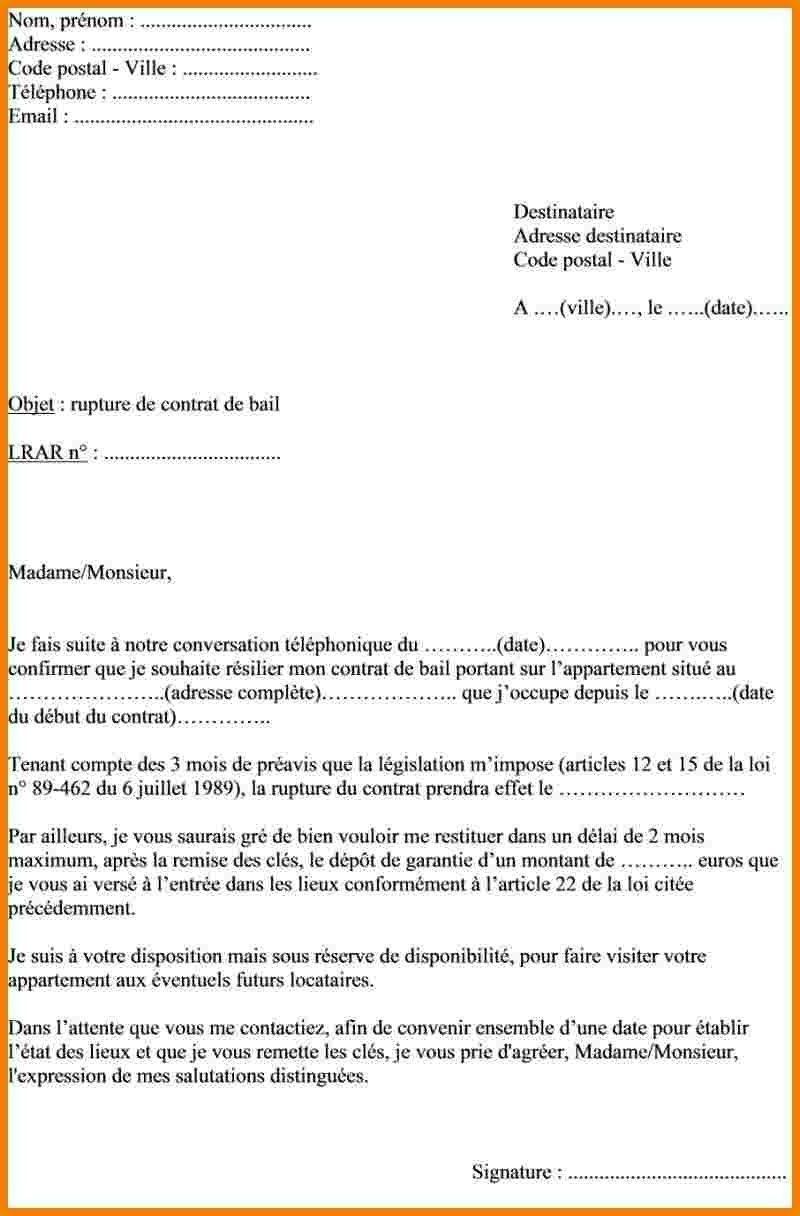 Lettre De Preavis Appartement Meuble Logement Non Newsindoco Davidreed Co Appartement Meuble Appartement Logement