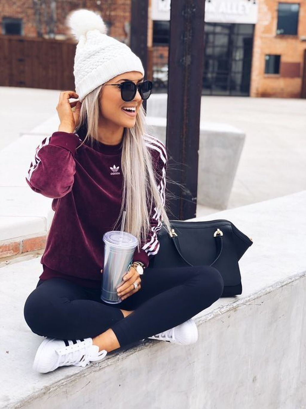 30+ Hottest Women Winter Outfits Ideas To Copy In 2019 #casualfalloutfits