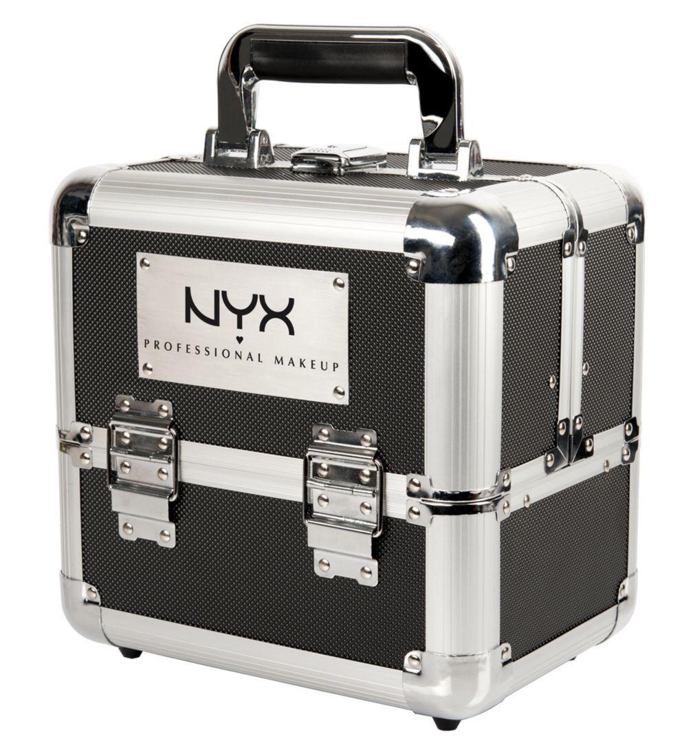 NYX Professional Makeup Makeup artist train case