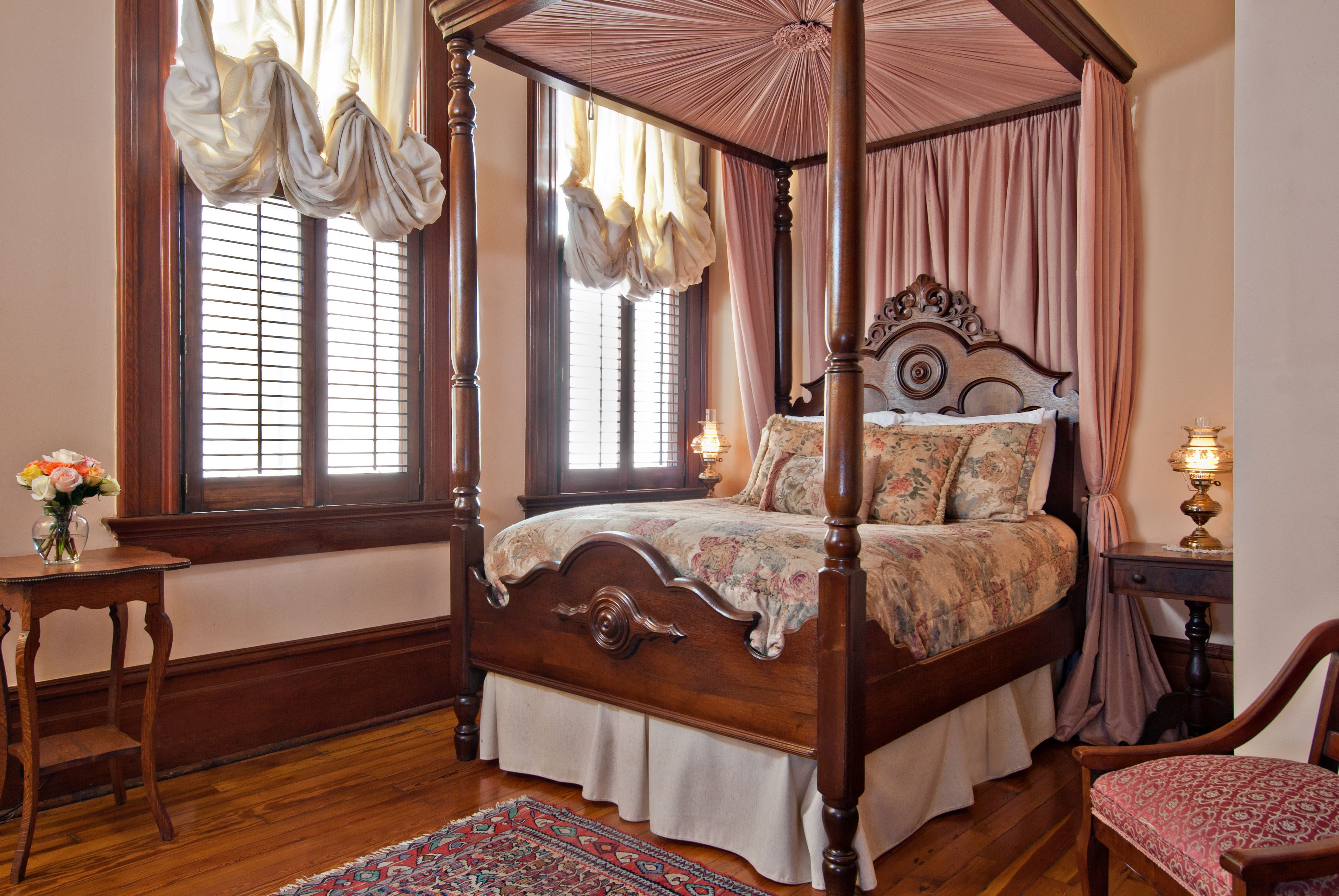 Garden District Bed and Breakfast Romantic New Orleans