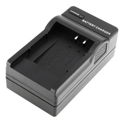 Insten Charger+Insten White Li-50B Battery Compatible with Olympus Stylus Tough 6010 6020 8000 8010