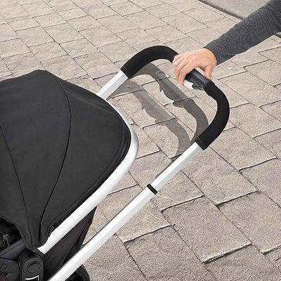 Sliding Height | Chicco urban stroller, Modular stroller ...