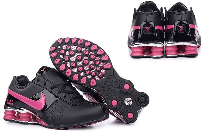 buy popular 15bcb 6d28d Nike Shox Deliver Womens Shoe Black Pink-Best Nike Shox,Cheap Nike Shox,Cheap  Nike Shox OZ,NZ,R4,R5,R6,LT1,LT3,Discount Nike Shox For Men And Women