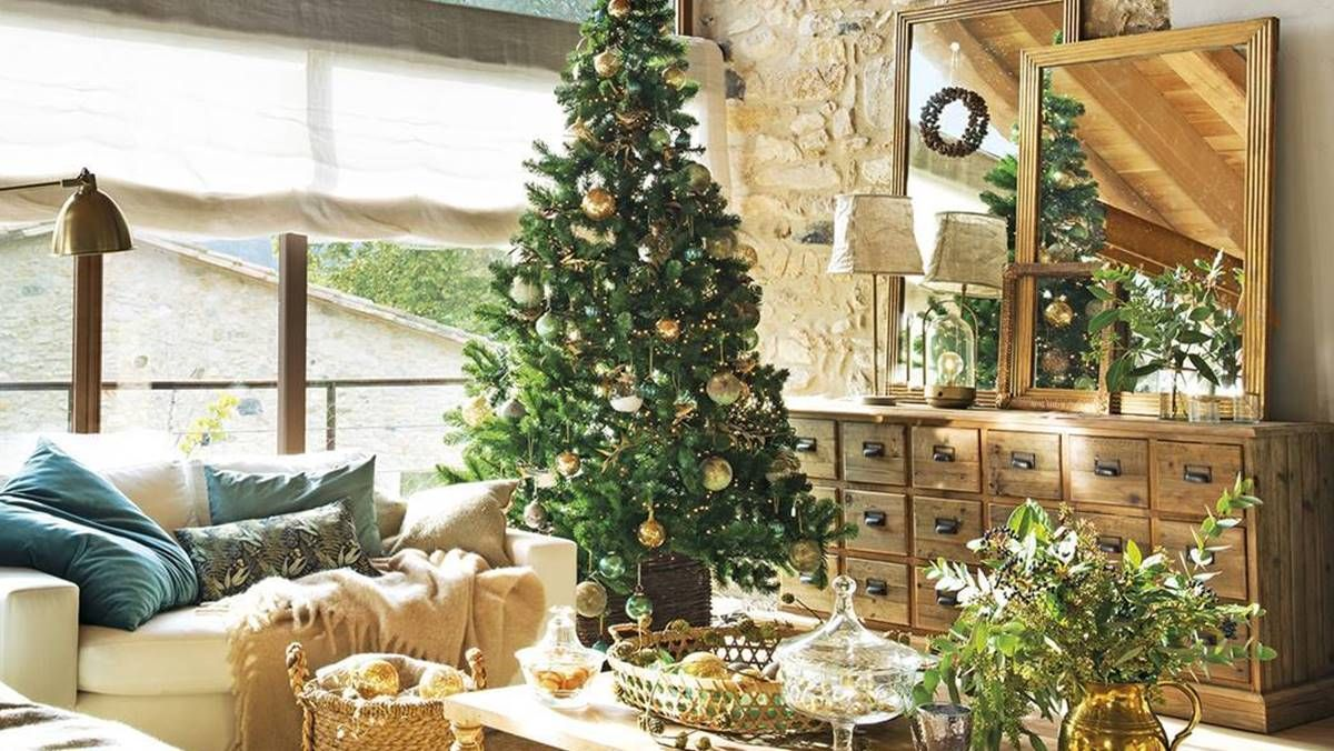 14+ Decoracion navidad el mueble ideas