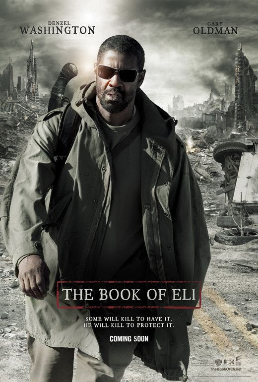 the book of eli free online