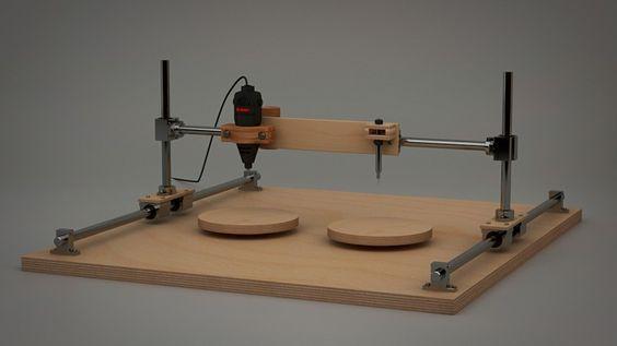 carving duplicator plans free - Bing Images