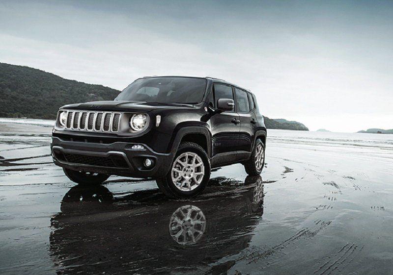 The Jeep Renegade en 2020 Jeep renegade, Jeep, Auto jeep