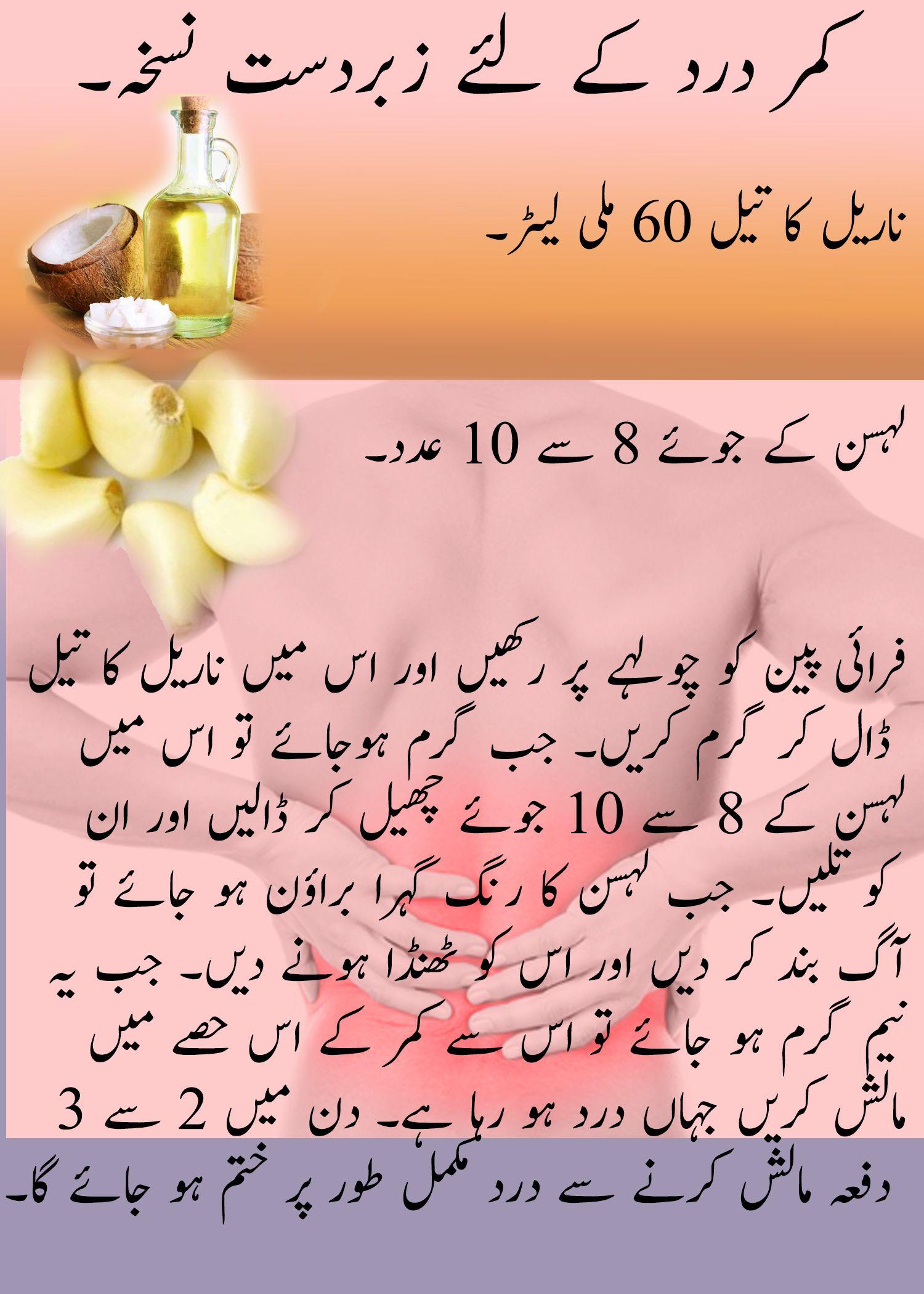 Pin On Healty Tips In Urdu