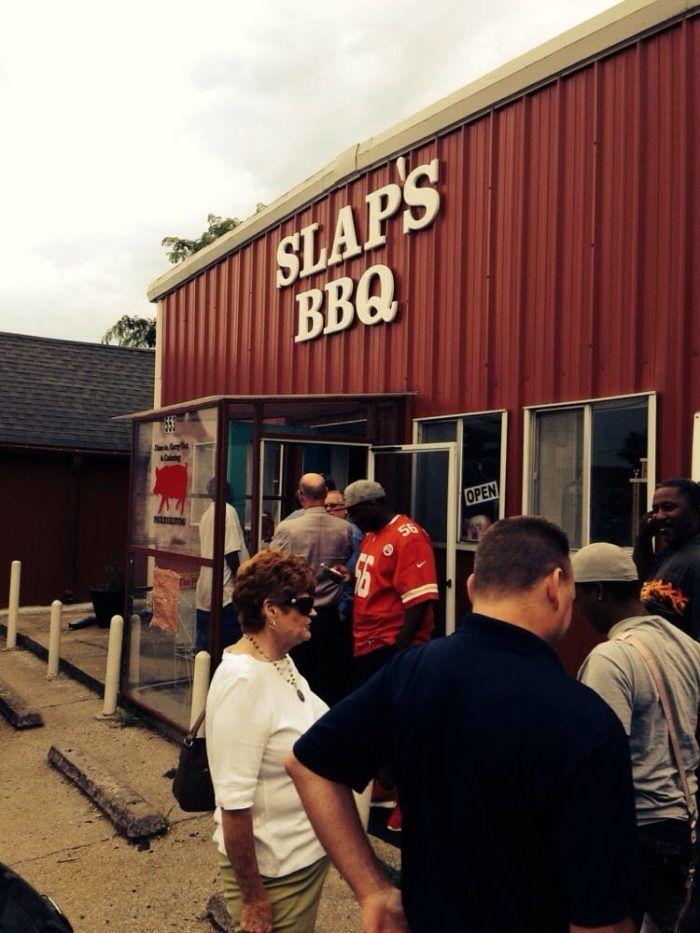 The 11 Best Bbq Sandwiches In Kansas And Where To Find Them Bbq Kansas City Best Bbq Bbq