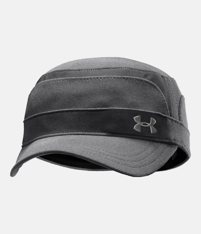 f9dd39453f Men's UA Stretch Military Cap | Under Armour US | °○ My Style◇My ...