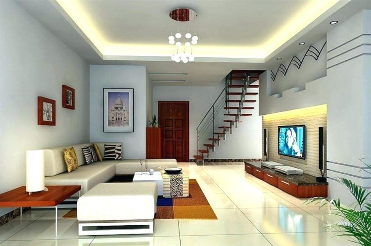 20 Beautiful Living Room Designs With High Ceilings Living Room