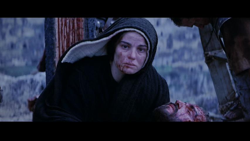 Resultado de imagen de virgen maria de la pasion de cristo