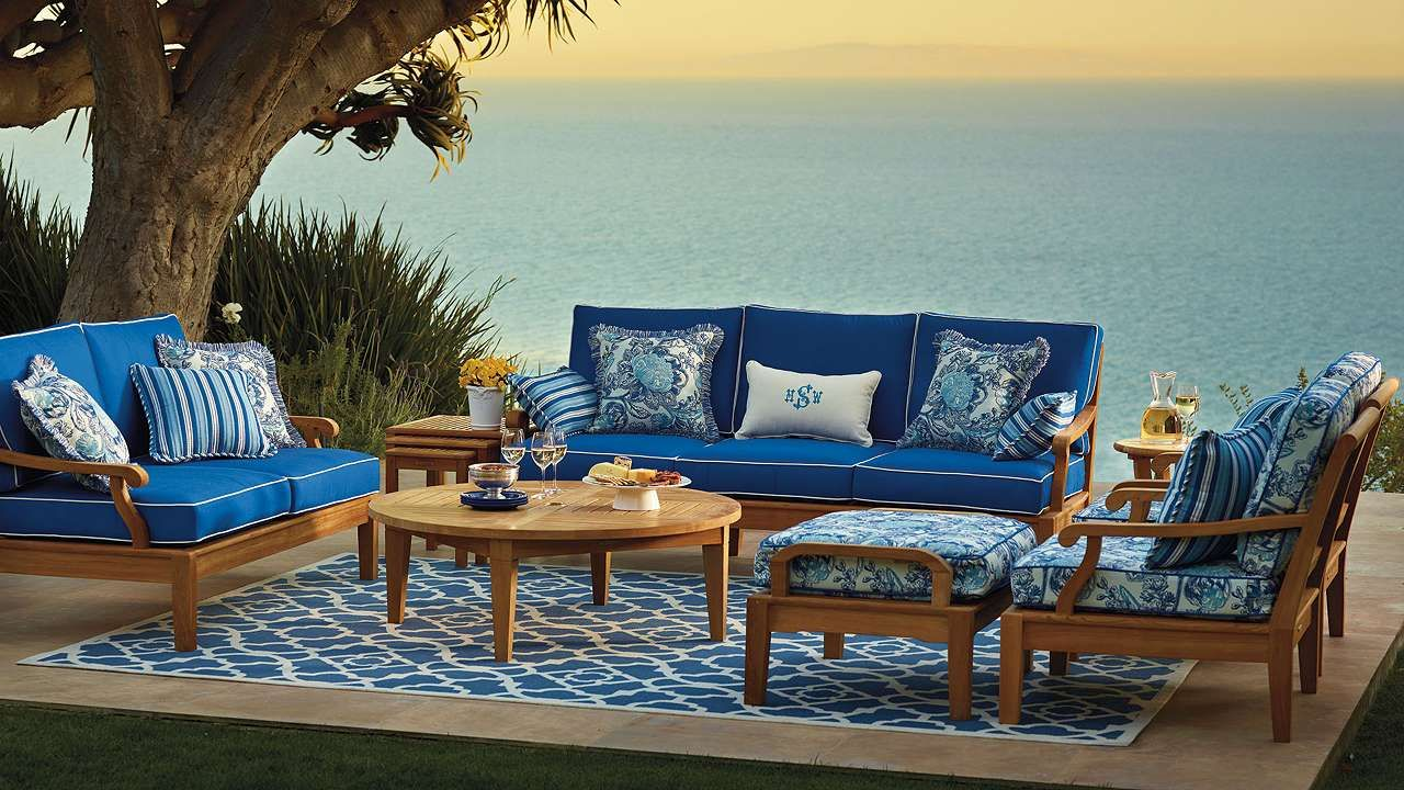 Living Accents Patio Furniture Covers. living accents