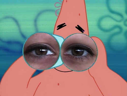 Log In Patrick Star Funny Spongebob Patrick Star