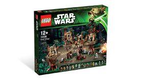 LEGO.com Star Wars Products - Exclusives - 10236 Ewok Village