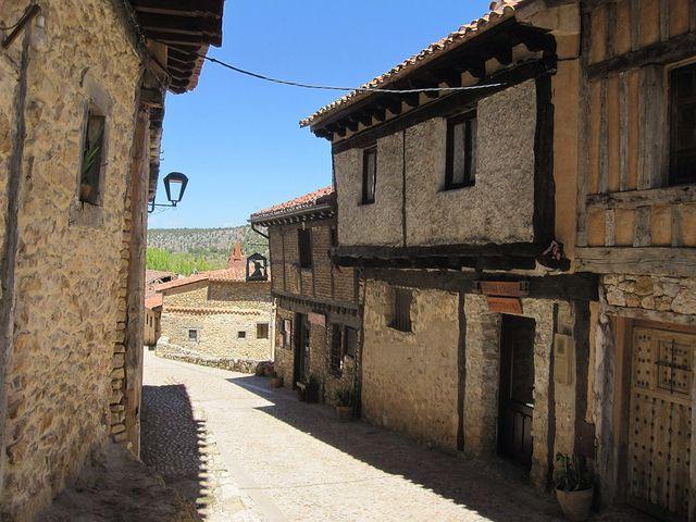 4. Calatañazor (Soria)