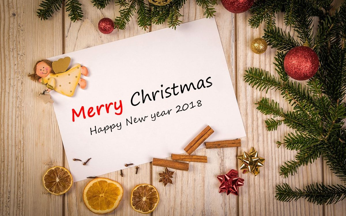 Merry christmas wishes hindi 2018 with best collection of greeting ...