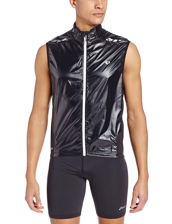 Men's Pro Barrier Lite Vest Black/Black C911DO3HFWN