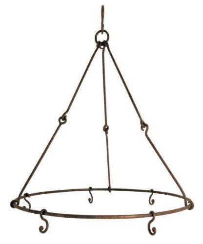 Esschert Design Usa 3000 Secrets Du Potager Herb And Flower Dryer Esschert Design Usa Cast Iron Herbs Hanging Herbs