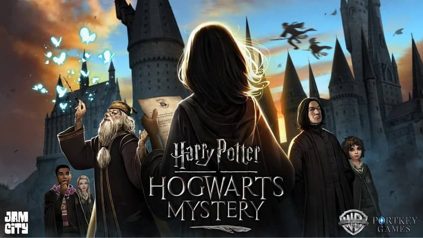 Harry Potter Hogwarts Mystery Cheats Gems And Coins Guide Hostnetric Hogwarts Mystery Harry Potter Games Harry Potter Rpg