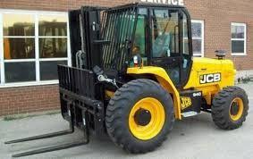JCB workshop service manual: FREE JCB 926 930 940 FORKLIFT ... on