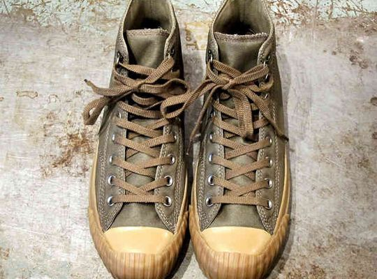 Converse for Ace Hotel Chuck Taylor All