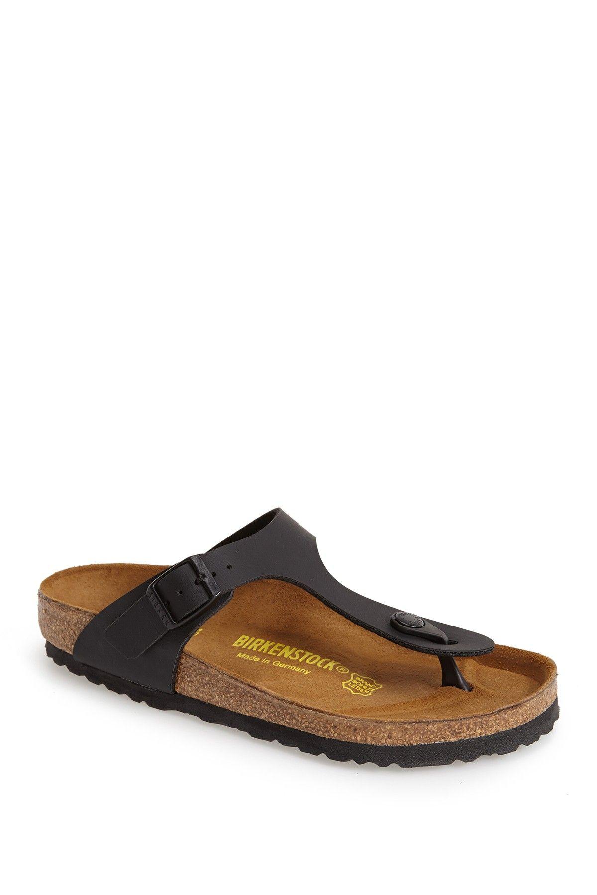 baf495a8e8f Gizeh Sandal by Birkenstock on  nordstrom rack