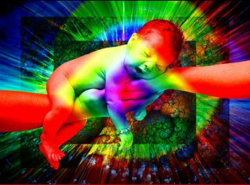 What Is A Rainbow Baby A Rainbow Baby Is The